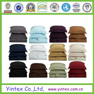 New Fashion Cheap Microfiber Bed Sheets pictures & photos