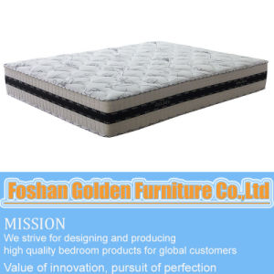 Latex Pocket Spring Mattress 8825-1# pictures & photos