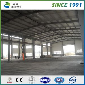Light Steel Frame House China with High Quality pictures & photos