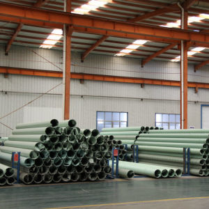 Seamless Stainless Steel Pipe (304, 316, 317) pictures & photos