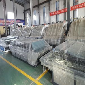 Multifunction High Speed Flute Laminator Machine pictures & photos
