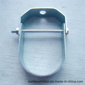 Carbon Steel Clevis Hanger Pipe Clamp pictures & photos