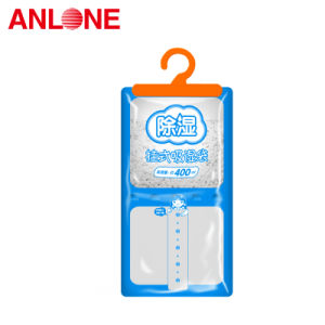 Hot Sale Hanging Cacl2 Desiccant for Home Usae pictures & photos