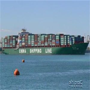 China International Shipping Services to Bushire, Iran pictures & photos