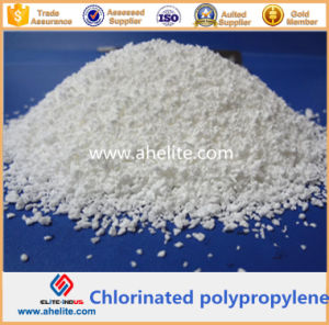 CPP Chlorinated Polypropylene Resin for Printing Ink pictures & photos