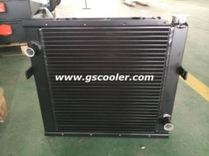 Oil Radiators for Cooling System pictures & photos