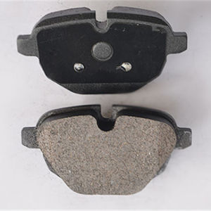 34 21 6 796 741/D1473 Rear Brake Pad for BMW pictures & photos