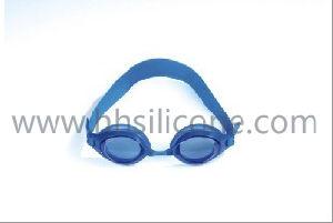 Silicone Swim Goggle (HH-2703)