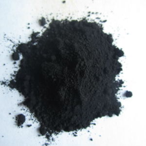 Iron Oxide Black Pigment (IB-722) pictures & photos