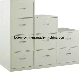 Steel File Storage Cabinet, File Cabinet (SDB-05)