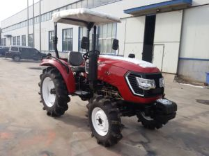 30HP 4WD Agricultural Mini Tractor pictures & photos