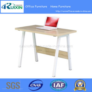 New Modern Melamine Office Furniture Computer Table (RX-D1032) pictures & photos