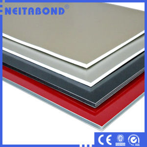 3mm Wooden Aluminum Composite Panel for Interior Kichten pictures & photos