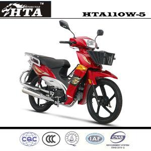 110cc Motorcycle (HTA110W-5)