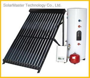 Pressurized Solar Hot Water Heater System (Solar Keymark)