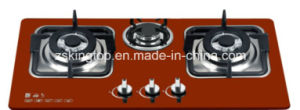 Embed Gas Cooker with CE