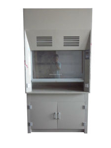 PP Fume Cupboard with Regular Type (JH-F008) pictures & photos