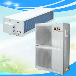 R410A DC Inverter Air Handler Air Conditioner Heat-Pump/ETL/UL/SGS/GB/CE/Ahri/cETL/Energystar Ucha-48ddc