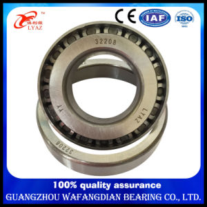 Single Row Taper Roller Bearing 30208, Taper Roller Bearing pictures & photos