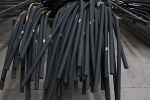 High Pressure Hydraulic Rubber Hose Hot Sale pictures & photos