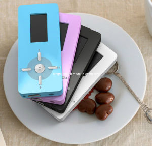 18 Hours Long Time Play Music MP3 Player (LY-P3099)