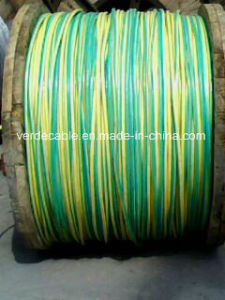 PVC Insulated Cables, Grounding Cable Earth Cable pictures & photos