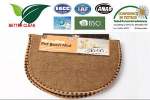 Microfiber Pet Rug for Pet