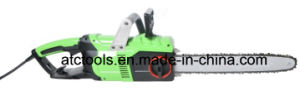 2000W in Line Motor Electric Chainsaw Chain Saw pictures & photos