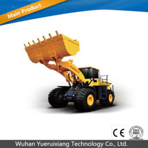 Changlin Large Loader 996 with Original Cummins Engine pictures & photos