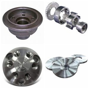 OEM Forged Parts Manufacturer for Washing Machine pictures & photos