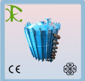Customized Arrival Chemical Condenser pictures & photos