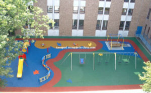 Europe School Drawing for EPDM Color Granule pictures & photos