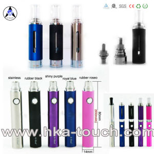 2013 New Electronic Cigarette E-VOD Vaporing Kit