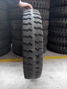 China Good Quality Red Arrow Bias Truck Tyre 650-16 pictures & photos