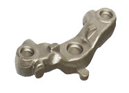 Aluminum Forging / Alu. Forged Hardware and Machine Part pictures & photos