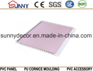 PVC Panel-PVC-Ceiling-PVC Wall Panel-PVC Printing Panel for Decoration pictures & photos