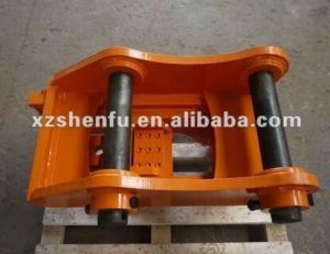 High Quality Manual Quick Coupler / Excavator Quick Coupler / Quick Hitch pictures & photos