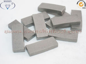 800mm Diamond Segment for Basalt Granite pictures & photos