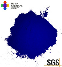 Pigment Blue for Paint Pb15: 0