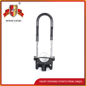 Jq8104 High Quality Motorcycle Lock U Shape Locks pictures & photos