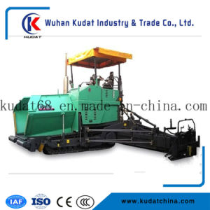 140kw Engine Mechanical Assembling Screed Asphalt Paving Machine pictures & photos