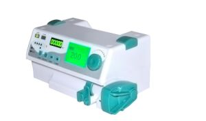 Syringe Pump with Voice Alarm and Drug Store (SP-50B) -Fanny pictures & photos