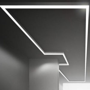 2017 New Aluminum LED Linear Light for Officeroom pictures & photos