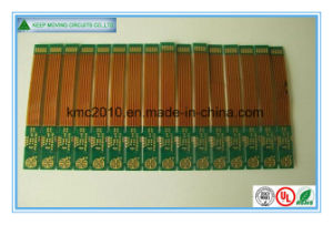2-Layer Flexible Circuit Boards Flex PCB pictures & photos