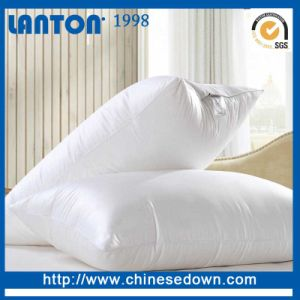 Down Feather Pillows Feather Down Pillows Feather and Down Pillows pictures & photos