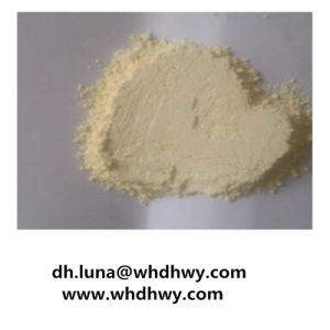 China Supply Cosmetics Grade Hyaluronic Acid (CAS: 9004-61-9) pictures & photos
