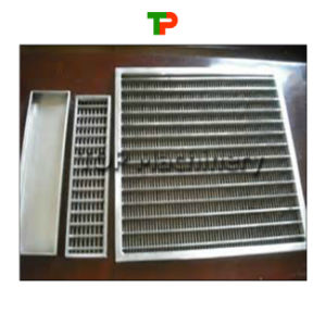 Stainless Steel Wedge Wire Bend Sieve pictures & photos