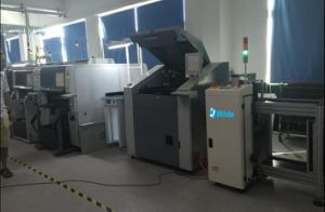 High Efficiency PCB Magazine Loader for PCB Bulk Production pictures & photos