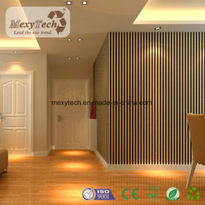 Bathroom Wood Plastic Composite Wall Panel 202*30mm pictures & photos