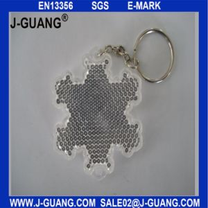 Promotional Gift Road Safety Reflector, Reflective Keychain (JG-T-38) pictures & photos